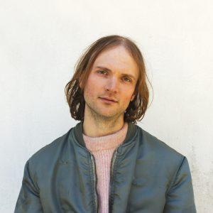 Alexander Wireen