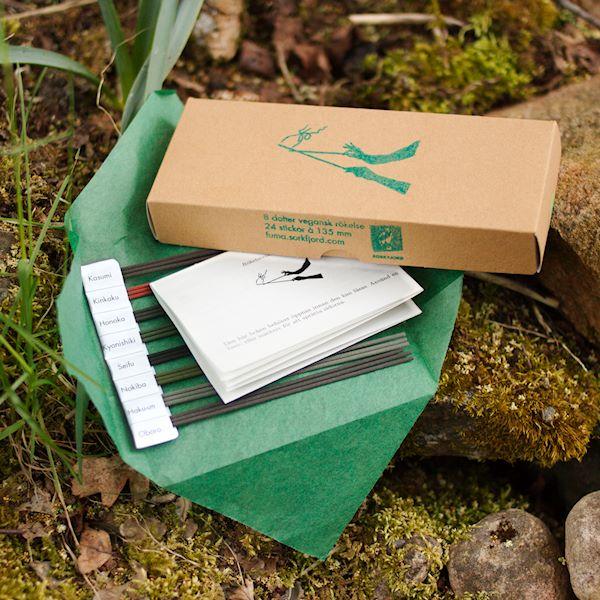 Sorkfjord Fuma product image
